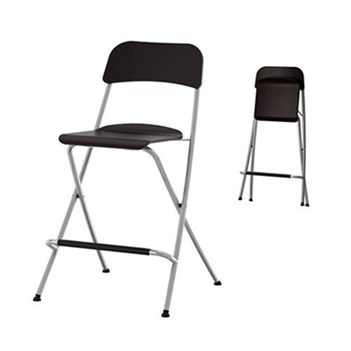 Peachy Folding Bar Stool Gmtry Best Dining Table And Chair Ideas Images Gmtryco